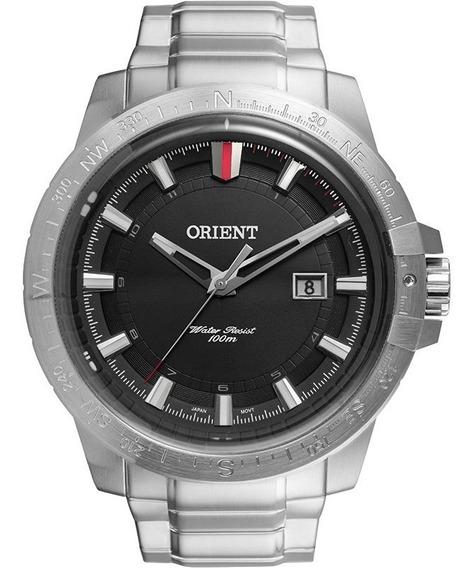 Relógio Orient Masculino Mbss1250 P1sx