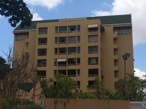 #19-3908 Apartamento En Venta La Alameda