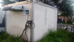Caja Refrigeradora Para Ford O Chevrolet 3 Y Media Toneladas