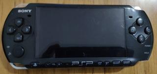 Sony Psp 3000 En Buen Estado Completa, Descuento De 2000