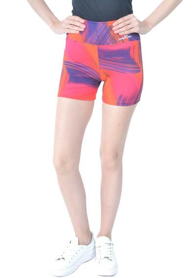 Short Deportivo Mujer M002