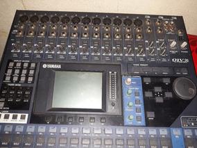 Mesa De Som Yamaha 01v 96