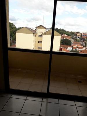 Apartamento Em Vila Independência, Valinhos/sp De 70m² 2 Quartos Para Locação R$ 1.100,00/mes - Ap220514