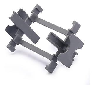 Espaçador Para Blocos De Vidro 10mm 10 Peças