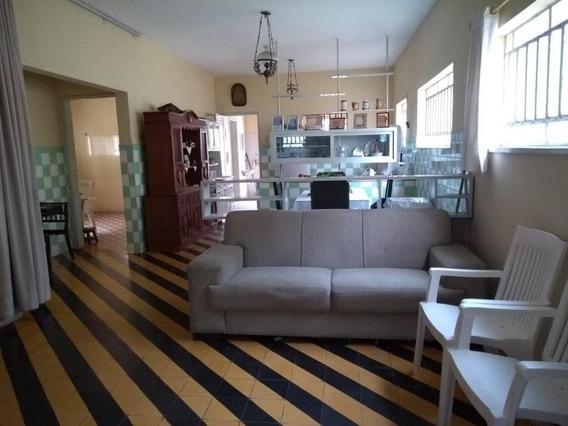 Casa Em Barro Vermelho, Natal/rn De 199m² 4 Quartos À Venda Por R$ 400.000,00 - Ca308433
