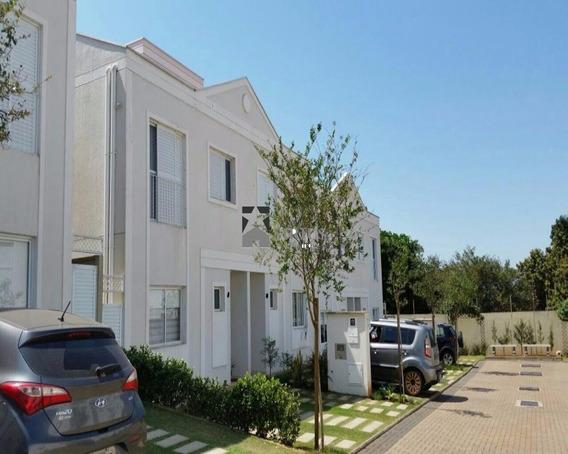 Casa Residencial À Venda, Parque Rural Fazenda Santa Cândida, Campinas - . - Ca2561