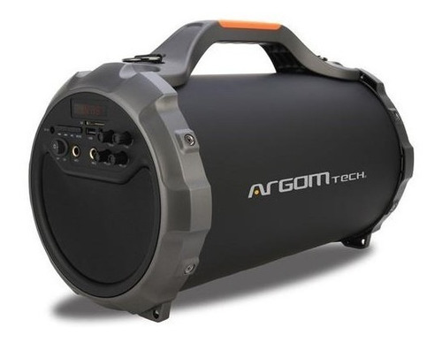 Bocina Argom Bluetooth, 24w, Bazooka Air Speaker Hifi Indoor