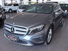 Mercedes-benz Gla 200 Vision 1.6 Tb 156cv