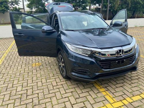 Imagem 1 de 13 de  Honda Hr-v 1.8 16v Flex Exl 4p Automático