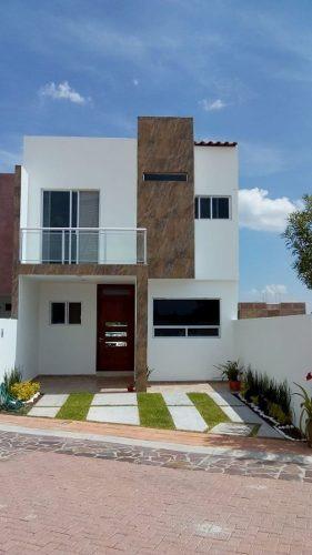 Se Vende Casa En Cd. Maderas