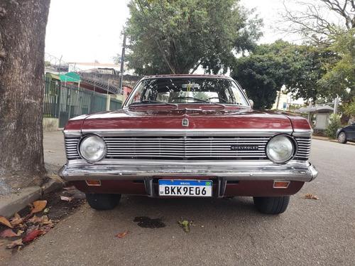 Imagem 1 de 14 de Chevrolet Luxo
