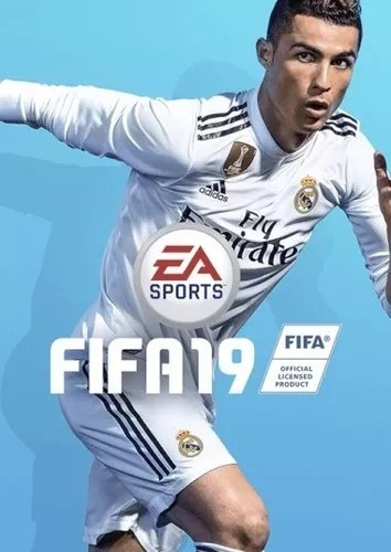 Fifa 19 Pc Offline