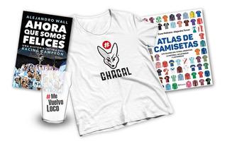 Descuento Combo Futbolero ¡envío Gratis A Todo El País!