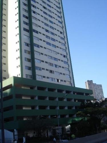 Imagem 1 de 1 de Apartamento - Ref: 3384