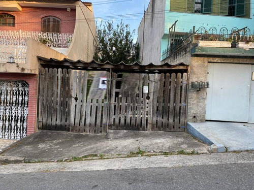 Imagem 1 de 20 de Terreno À Venda, 75 M² Por R$ 245.000,00 - Jardim Haydee - Mauá/sp - Te1138