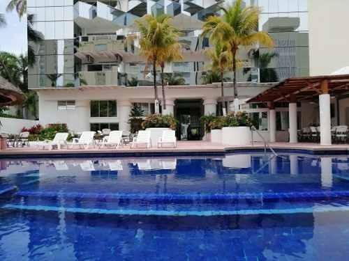 Condominio Hemisphere Acapulco