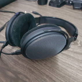 Headphone Sennheiser Hd 58x Jubilee Massdrop Fone Hd58x