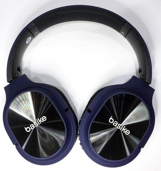 Fone Bluetooth Função Wireless Original Ban Fon 0017