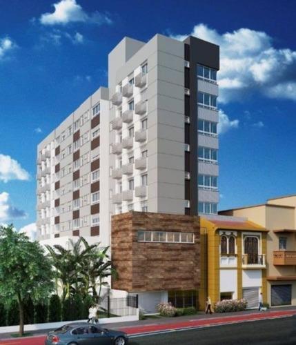 Imagem 1 de 3 de Apartamento - Floresta - Ref: 379182 - V-pj3034