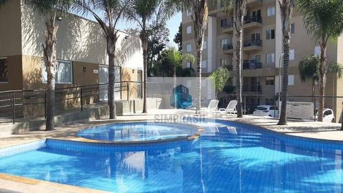 Apartamento Eco Vila Tipuana - Ap1737