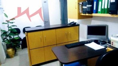 Comercial Para Venda, 0 Dormitórios, Centro - Niterói - 407