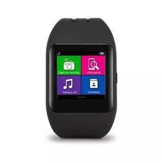 Relógio Smartwatch Sw1 Bluetooth Multilaser - P9024