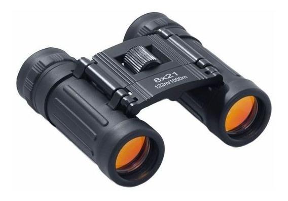 Binoculo Hunter 8x21mm Ntk