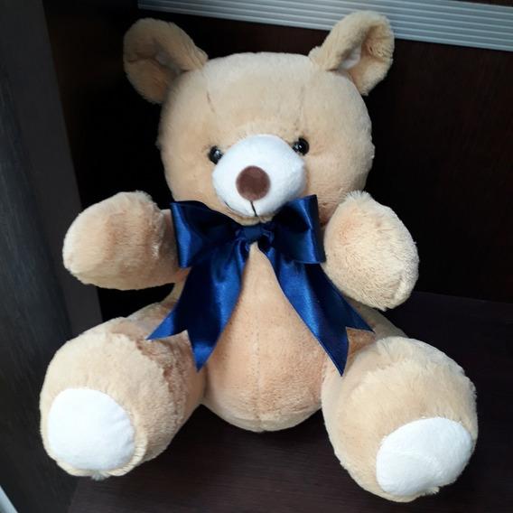 Ursinho Urso 30cm Presente Love Romântico Amor Menor Preço