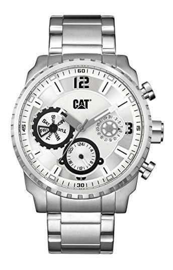 Reloj Cat Caterpillar Casual Elegante Original Para Hombre