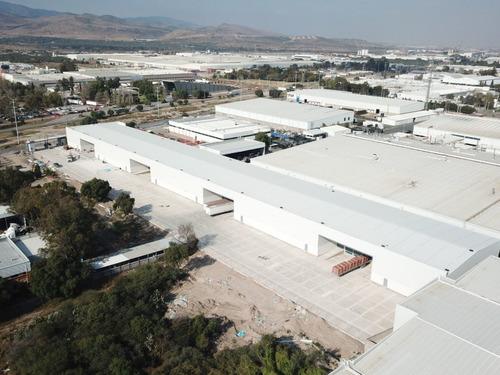 Imagen 1 de 5 de Bodega En Renta Zona Industrial San Luis Potosí