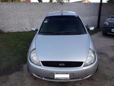 Ford Ka 1.6 Año 2004