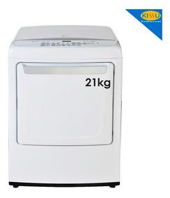 Lg Secadora A Gas Dt21w 21kg/46lb Panel Frontal Anti-arrugas