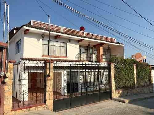 Casa Sola En Venta Ixtapan De La Sal 15-cv-2729