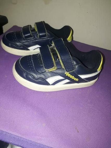 Zapatos Reebok De Niños
