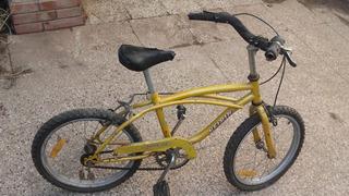 Bicicleta Niño Keirin Usada