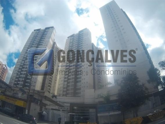 Venda Apartamento Sao Bernardo Do Campo Baeta Neves Ref: 129 - 1033-1-129295