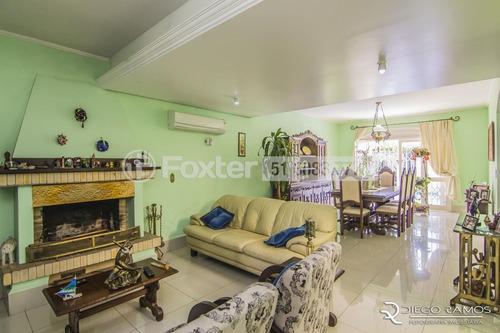 Casa, 4 Dormitórios, 262.59 M², Nonoai - 166625