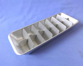 Forma De Gelo - Aluminio