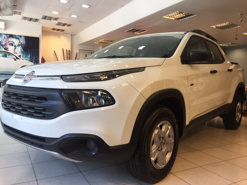 Fiat Toro 0km 2021 %100 Financiada Entrega Pactada $150000 N