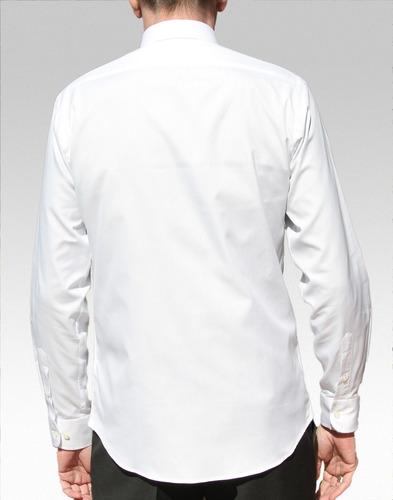 Camisas Blancas Manga Largas Uniformes Oferta