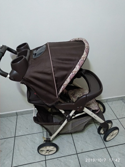 Carrinho Para Bebê, Andador E Bebê Conforto