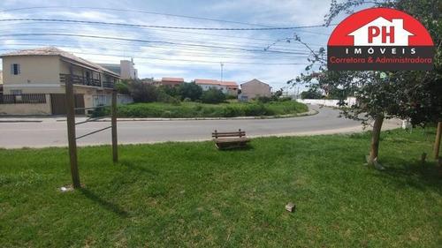 Imagem 1 de 11 de Baixou! Melhor Localização Nova São Pedro 862 M2 De Esquina - 758