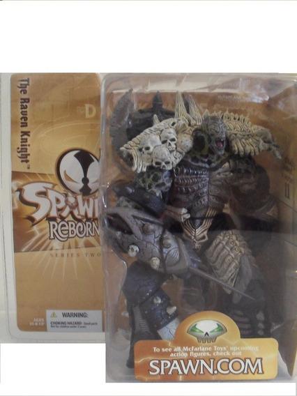 Spawn Reborn - Raven Knight - Serie 2