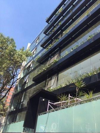 Pre-venta Departamentos Horacio   Polanco En Avenida Horacio
