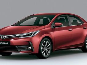 Nueva Linea Toyota Corolla Se-g Cvt Aut/sec 7 Vel 2018, 0 Km