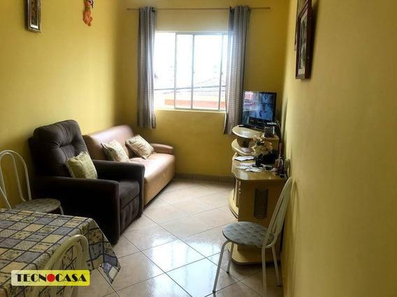 Apartamento 01 Quarto Vila Tupi 135 Mil - Ap5772