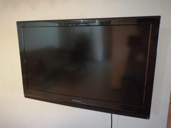 Televisor 32 Pulgadas. Marca Dynex. 125v