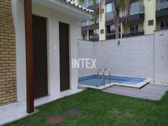 Excelente Casa Duplex Em Mini Condomínio Em Itaipu - Ca00213 - 34786474