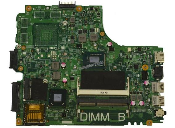 Placa-mãe Dell Inspiron 3421 14r 5421 P37g 5j8y4 - Nova