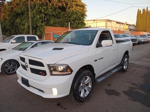 Dodge Ram 2500 R/t 4x4 R/t 4x4 2 Puertas